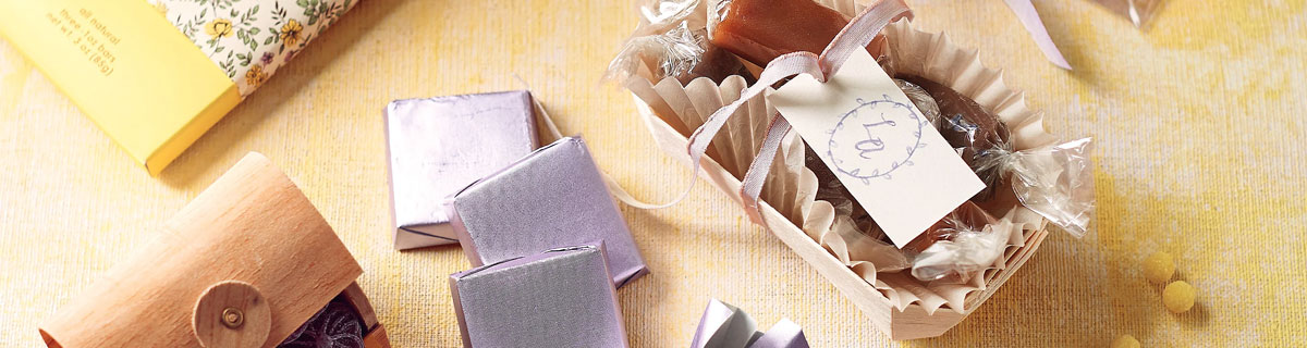 Chocolate Wrapping Sheets